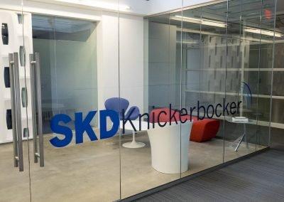 SKDKnickerbocker Project