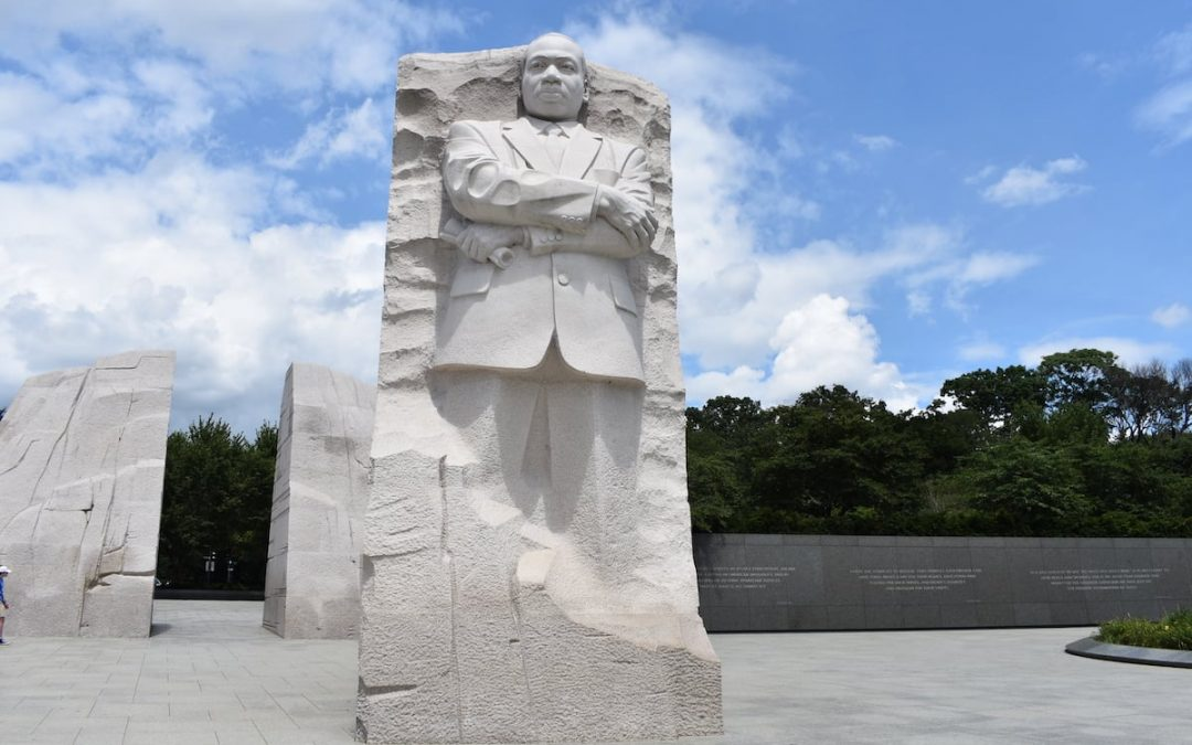 MLK Memorial Gift Shop