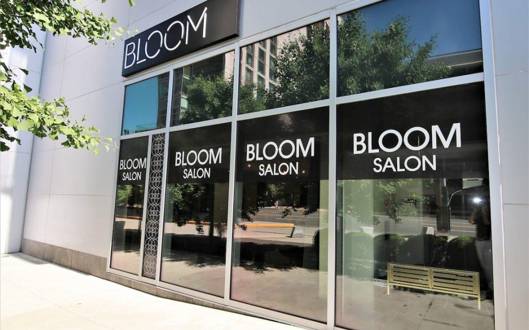 Bloom Salon